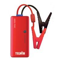 Démarreur multifonctions lithium DRIVE 9000 12V