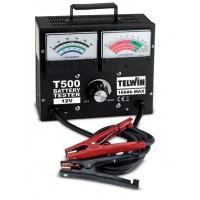 Testeur de batteries T500
