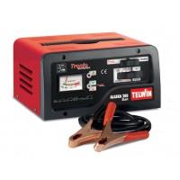 Chargeur de batteries ALASKA 150