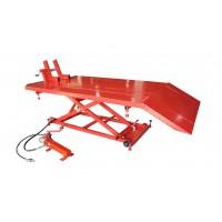 Table de levage moto-quad extra-large 680kg