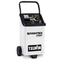 Chargeur démarreur de batterie sur roues SPRINTER START 6000