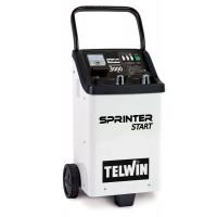 Chargeur démarreur de batterie sur roues SPRINTER START 3000