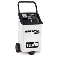Chargeur démarreur de batterie sur roues SPRINTER START 4000