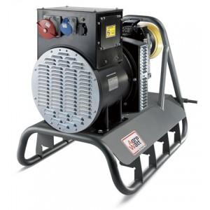 Groupe électrogène agricole AGROWATT 65000AVR 1500T/MN