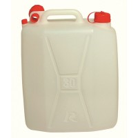 JERRICAN ALIMENTAIRE 30 LITRES