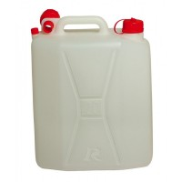JERRICAN ALIMENTAIRE 20 LITRES