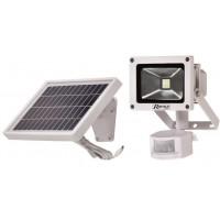 PROJECTEUR SOLAIRE A LED 9W avec détecteur