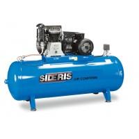 Compresseur 500 litres 7,5CV 400V