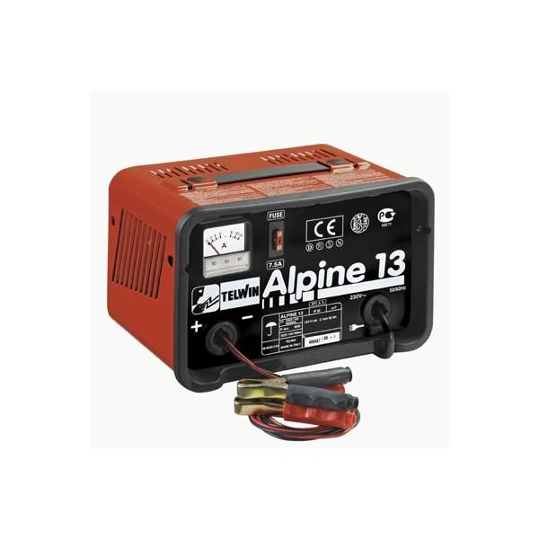 chargeur de batterie portable alpine 13 sideris outillage. Black Bedroom Furniture Sets. Home Design Ideas