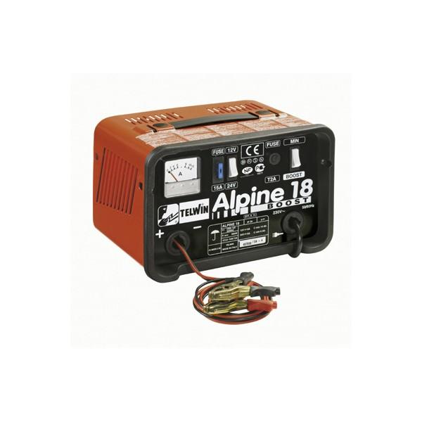 chargeur de batterie portable alpine 18 sideris outillage. Black Bedroom Furniture Sets. Home Design Ideas