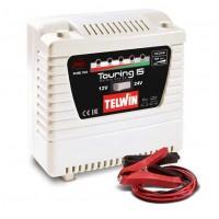 Chargeur de batterie portable TOURING 15 12-24V