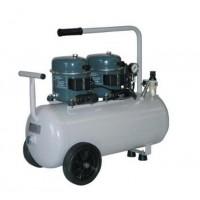 Compresseur SONAIR 50L 230V 680W 2 moteurs