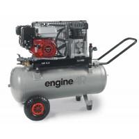 Compresseur 100L 5,5CV Essence