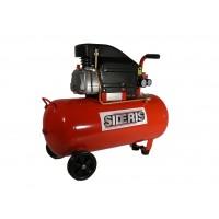 Comrpesseur 50 litres 2CV 230V