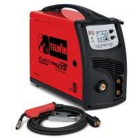 ELECTROMIG 220 SYNERGIC 400V