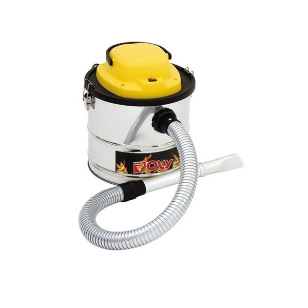 Aspirateur cendres sideris outillage for Aspirateur piscine autonome