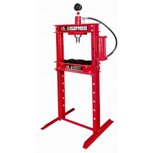 Presse hydraulique 20 Tonnes