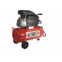 Compresseur 24 litres 2CV 230V
