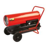 Canon à air chaud diesel 30KW