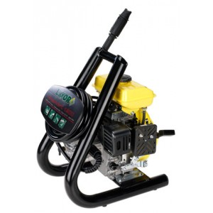 Nettoyeur haute pression INDEPENDENT 1900 eau froide