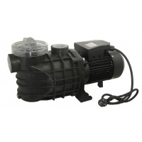 POMPE DE FILTRATION PISCINE SWIM 370