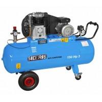 Compresseur 150 litres 3CV 230V