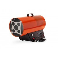 REM33 Chauffage air pulsé à gaz