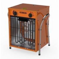 REM9 Chauffage air pulsé électrique