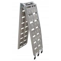 Rampe pliable Aluminium 2.29m 680kg