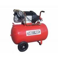 Compresseur 100 litres 3cv – Tête en V