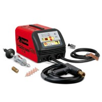 DIGITAL CAR PULLER 5000 - 230V