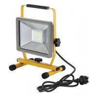 PROJECTEUR LED 30W 2250 lumens PORTABLE
