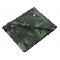 Bâche de camouflage 130Gr/m²