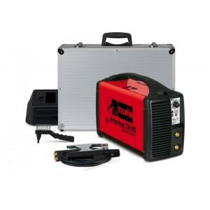 Poste de soudure TECHNOLOGY 236 HD + accessoires