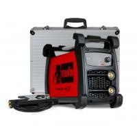 Poste de soudure TECHNOLOGY 236 XT + accessoires en mallette aluminium