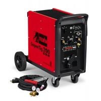 SUPERTIG 200 AC/DC-HF