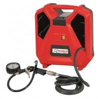 Compresseur electrique valise 1100W
