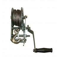 Treuil à manivelle 540/1080kg
