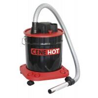 CENEHOT - Aspirateur à cendres chaudes