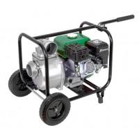 Motopompe 6CV 212cm3 60m3/H